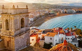 Оживление в национальном туризме способствует восстановлению туристического сектора Испании в 2021 году