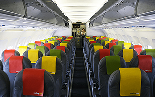 Vueling запускает туристические предложения к юбилею
